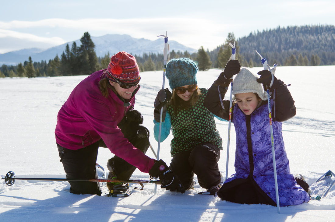 Fun Yellowstone Tours for Families